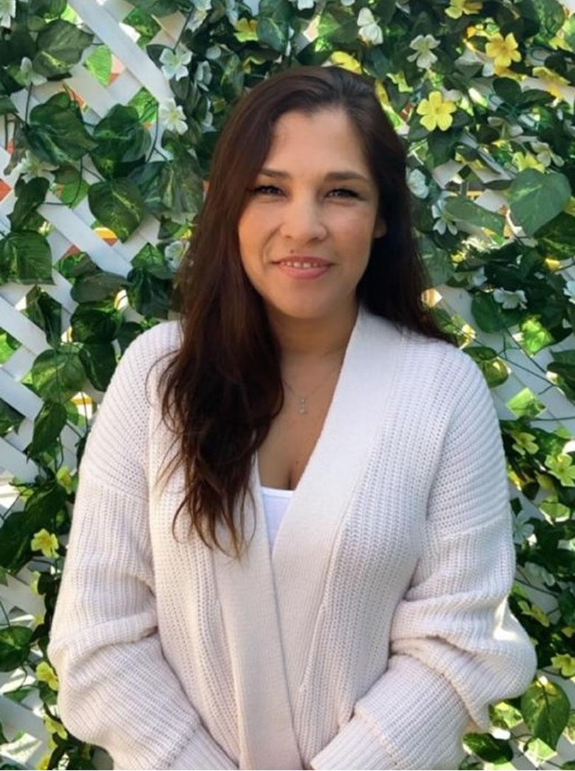 Sra. Pamela Romero C.