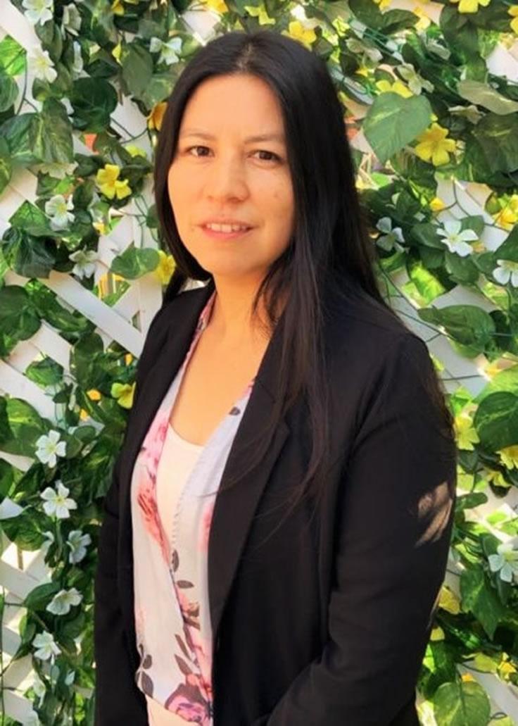 Srta. Natalia Sánchez G.