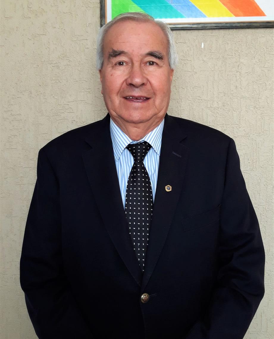 Don Santiago Bertoglio F.